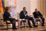 В Новочебоксарске подвели итоги развития муниципалитета за I полугодие 2019 года