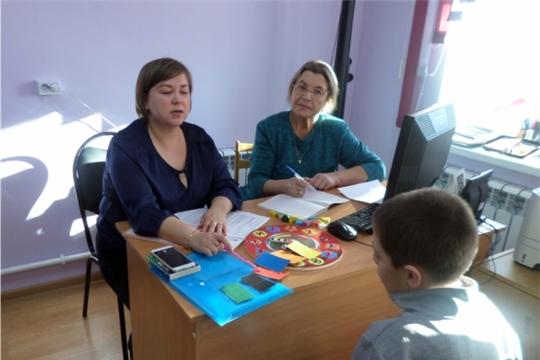 """""""Мобильная бригада"""" оказывает социальную помощь жителям Чувашии"""