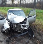 Трое жителей Татарстана пострадало в Ядринском районе Чувашии