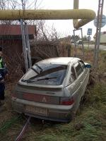 В  деревне Дятлино по информации местной жительницы задержали водителя в состоянии опьянения