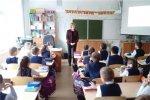 Чебоксарским школьникам рассказали про Big data