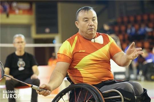 Чувашия подключилась к проекту Паралимпийского комитета России  'Спорт без преград'