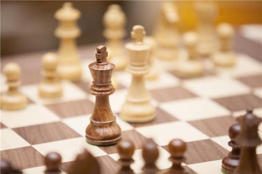 Шахматная федерация Чувашии запускает серию онлайн-турниров по блицу