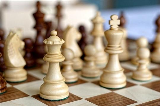 В Чувашии стартовал онлайн-турнир по блиц-шахматам 'Chuvashia-chess May 2020'