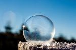 В период с 6 по 8 февраля в Чувашии ожидается аномально холодная погода
