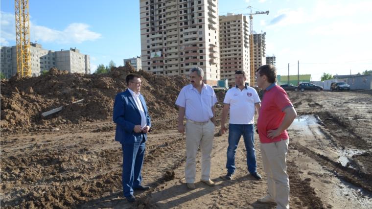 восточная строительная компания официальный сайт